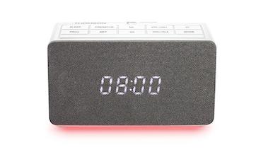 CL301P - Radio-Réveil avec projection et effets lumineux