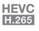 HECV H.265