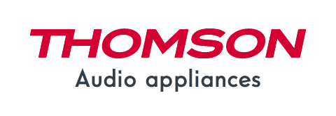 Thomson Audio appliances