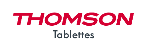 Thomson Tablettes